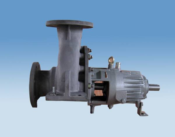 petrol&chemical pump API610 OH2