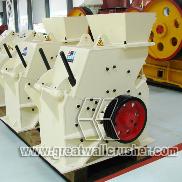 PC series Hammer Crusher Price for sale