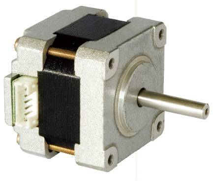 39mm Hybrid Stepper Motor