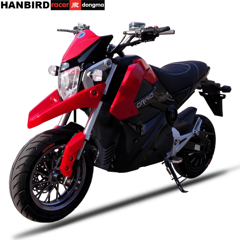 High quality auto motorcycle for adults