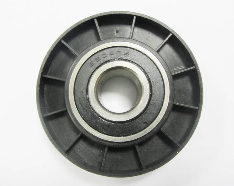 pressing wheel
