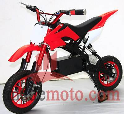 New 350 Watts Electric Dirt Bike Suitable for Christmas Gift Promotion WZES3503