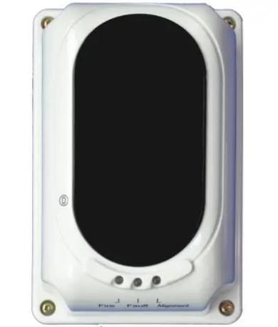 Digital Beam detector for commercial building