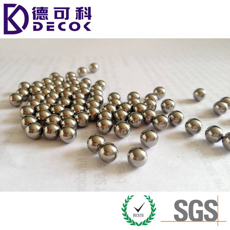 201 304 316 420 440 Stainless Steel Ball