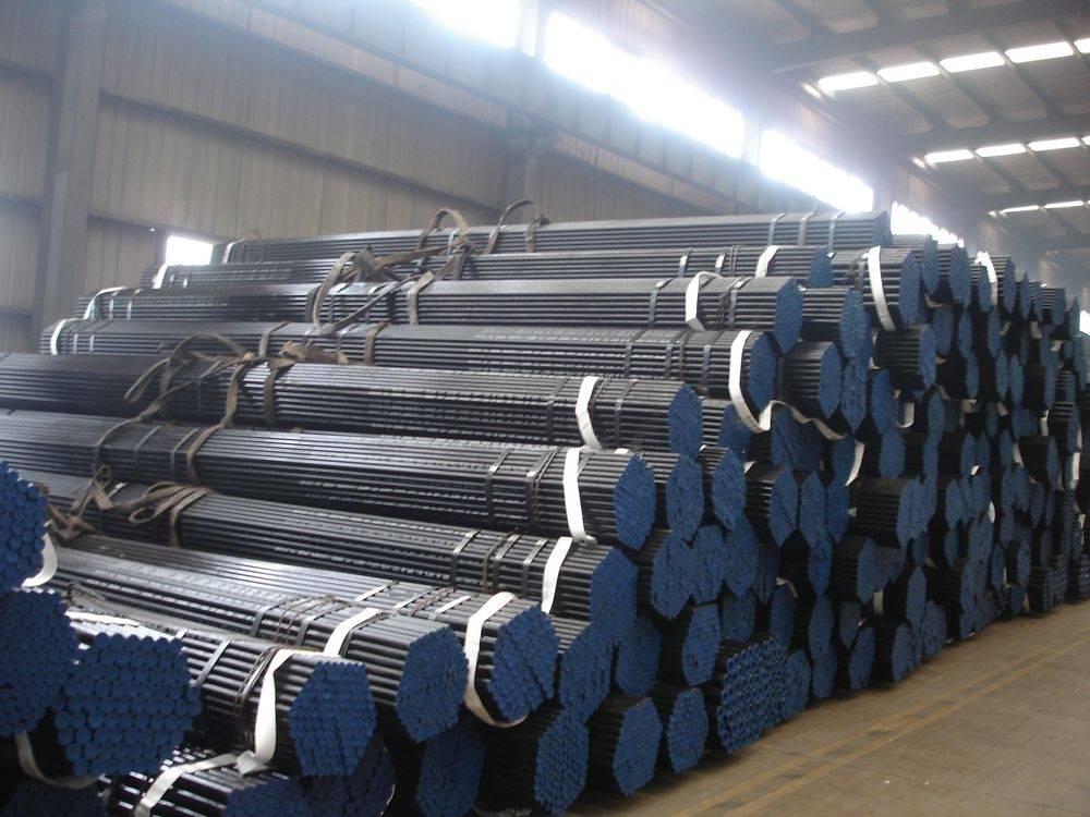 seamless steel pipe steel tube