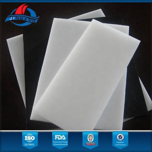 Factory direct sale hdpe sheeting without third party involved, save money for you