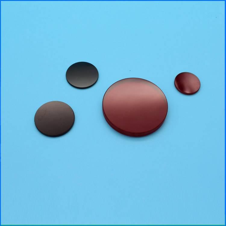 laser protective glass YAG laser lens