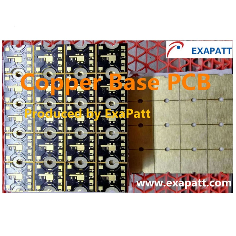 Copper Base PCB, MCPCB, IMS, metal core PCB