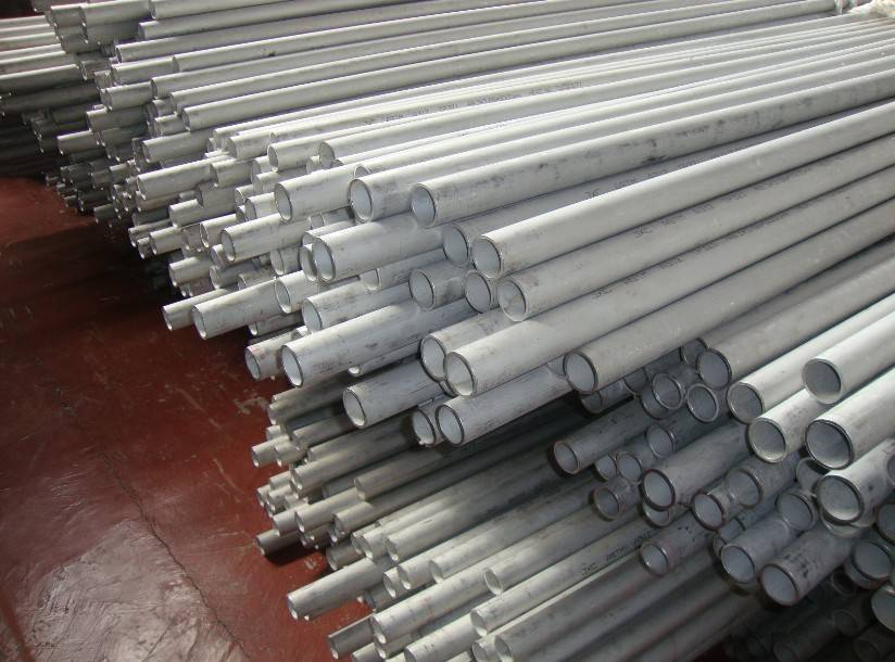 304 316L 2205 310S stainless steel pipe price (ISO Certified factory direct price )