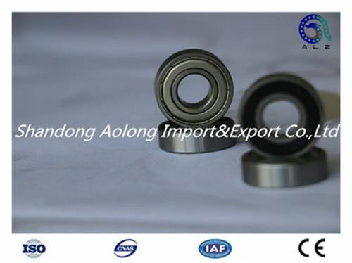 High quality deep groove ball bearing 6234