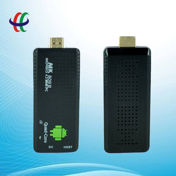 MK809III rk3188 quad core android tv dongle,smart android mini pc