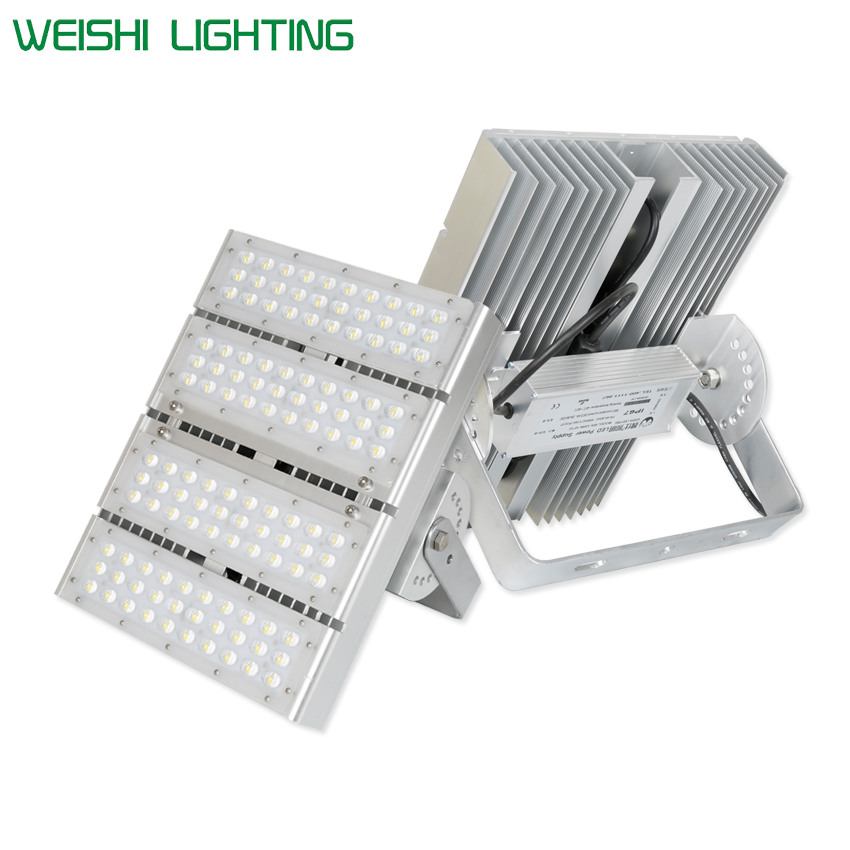 60w-300w outdoor led modular flood light