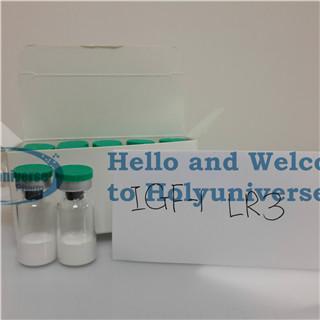 Peptitd IGF-1Lr3,CAS946870-92-4,Lyophilized Peptides Igf on sale