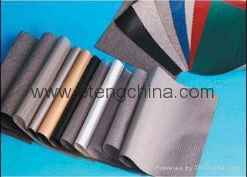 conductive fabric