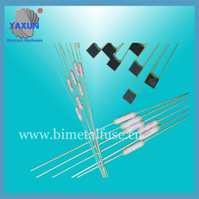 Thermal Fuse Manufacturers