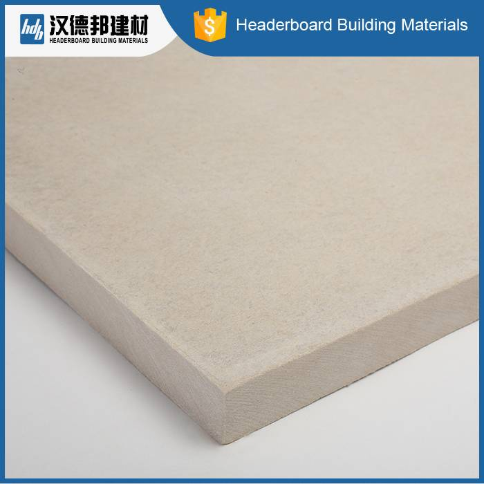 18mm Fiber Cement flooring Panel CE& AS standard 100% non asbestos