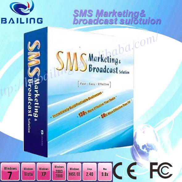 web services and convenience sms software