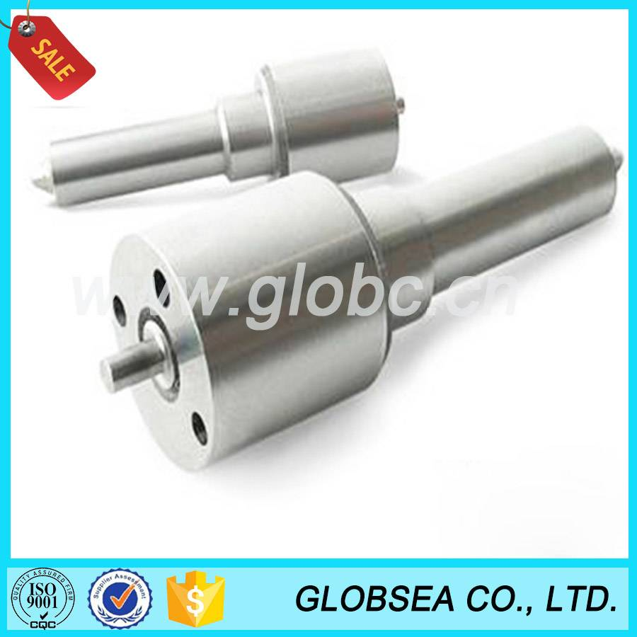 High precision diesel engine fuel injector nozzle made in china