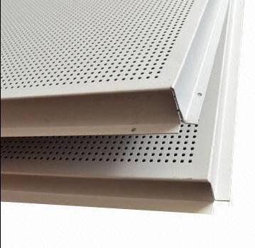 Aluminum Metal Ceiling