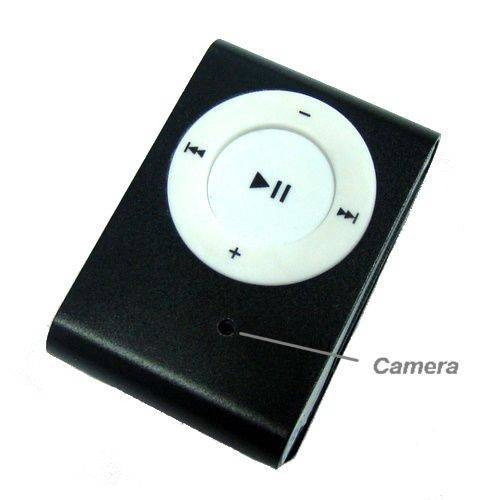 MP3 Camera Supporting TF Card and Taking Photos 1.3M Pixels and Playing Music