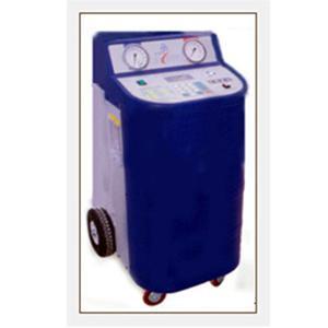 Airconditioning equipment (Refrigerant system)