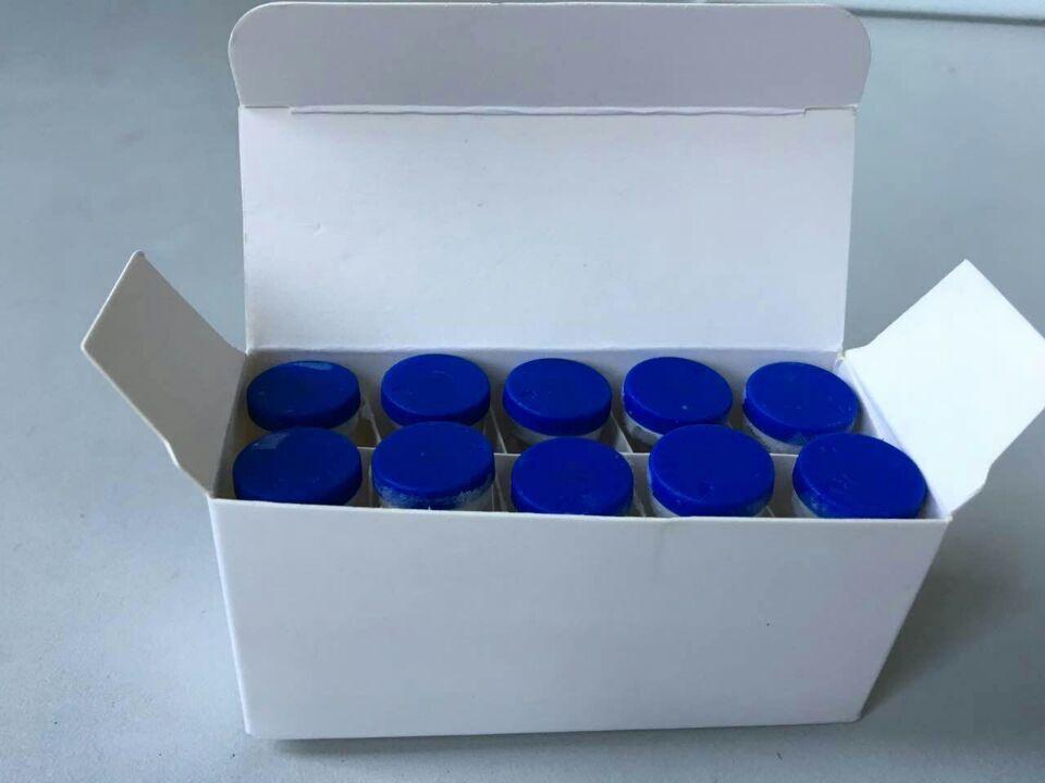 Peptide SEMORELIN