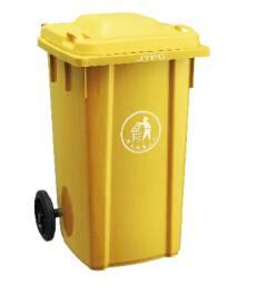 plastic  dustbin(100L)trash bin, trash can, garbage bin, garbage can, wastebin,