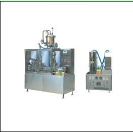 Whipping Cream Filling Machine (BW-1000)