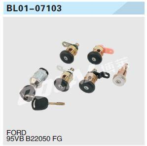USE FOR FORD TRANSIT/FOCUS KEY SET/IGNITION SWITCH 4M5A A22050BH/4M5A A22050BL /LE1S71 F22050AA/LK1S