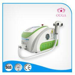 Portable laser hair removal machine diode laser 808nm