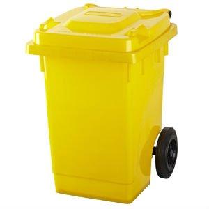 RXL-80L dustbin plastic waste bin