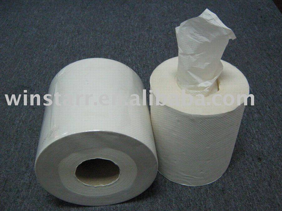 center pull hand paper towel
