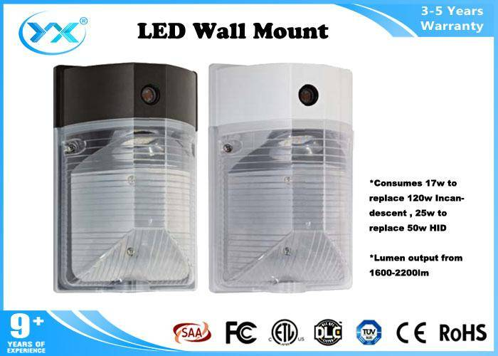 New and Hot Selling LED 25w Wall Pack Decoration / Lighting Lamp wholesale