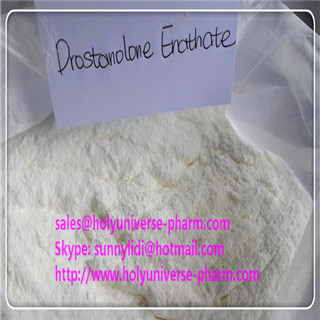 Drostanolones Enanthate,CAS 472-61-145,Purity 99% Above