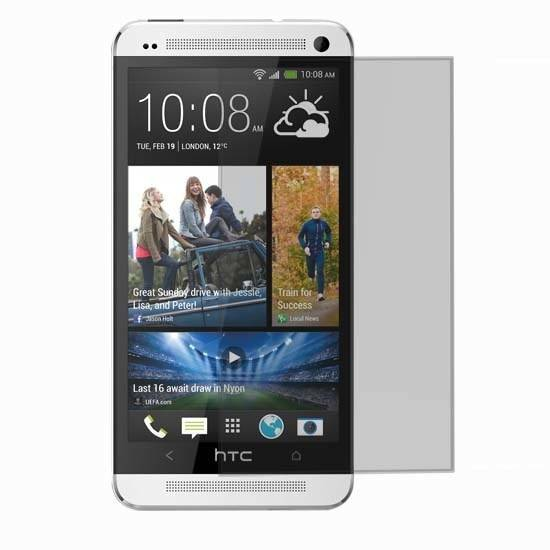 For HTC 0.3mm Round angel Tempered glass screen protector film for HTC one,one max,700,z520e,t237t