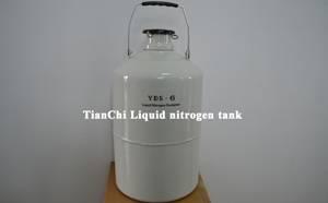 TIANCHI 6 litre container liquid nitrogen price