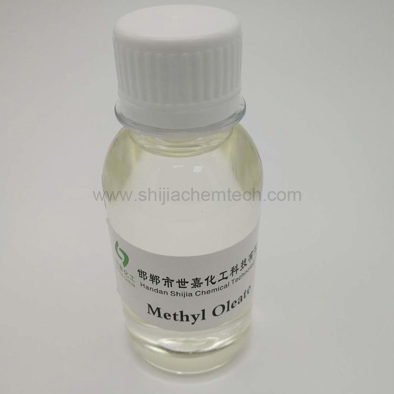 Methyl Oleate cis-9-Octadecenoic acid Eco-SolventOctadecenoic acid