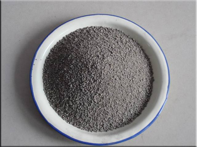 LJ-SJ101 agglomerated flux for welding structural steel with EH14, EM12K