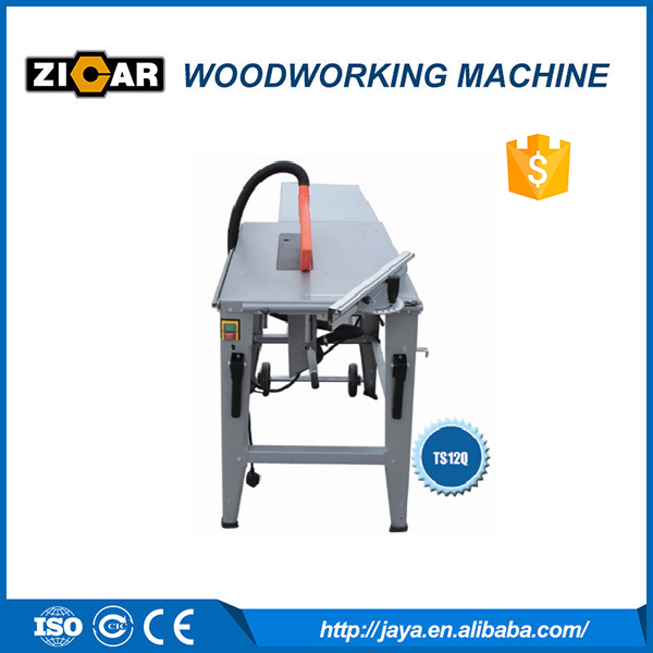 zicar brand wood tool mini table saw ts12q