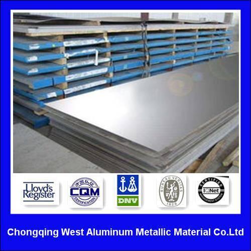 2024-T6 aluminum alloy sheet manufacturer Chongqing