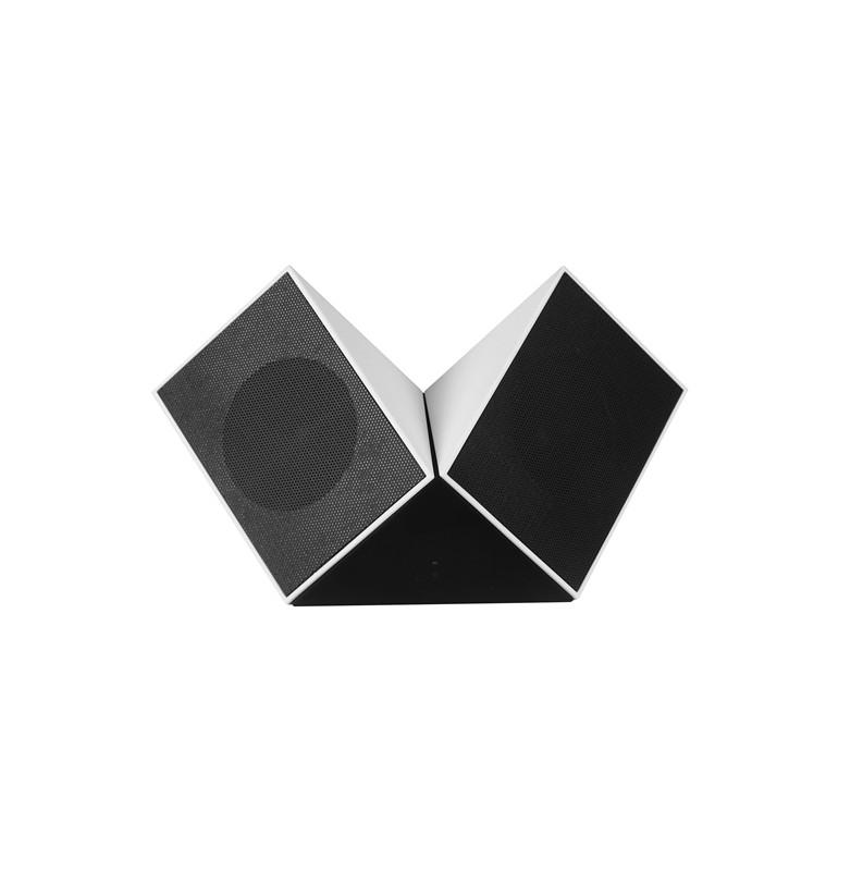 Irregular shape wireless Bluetooth speaker