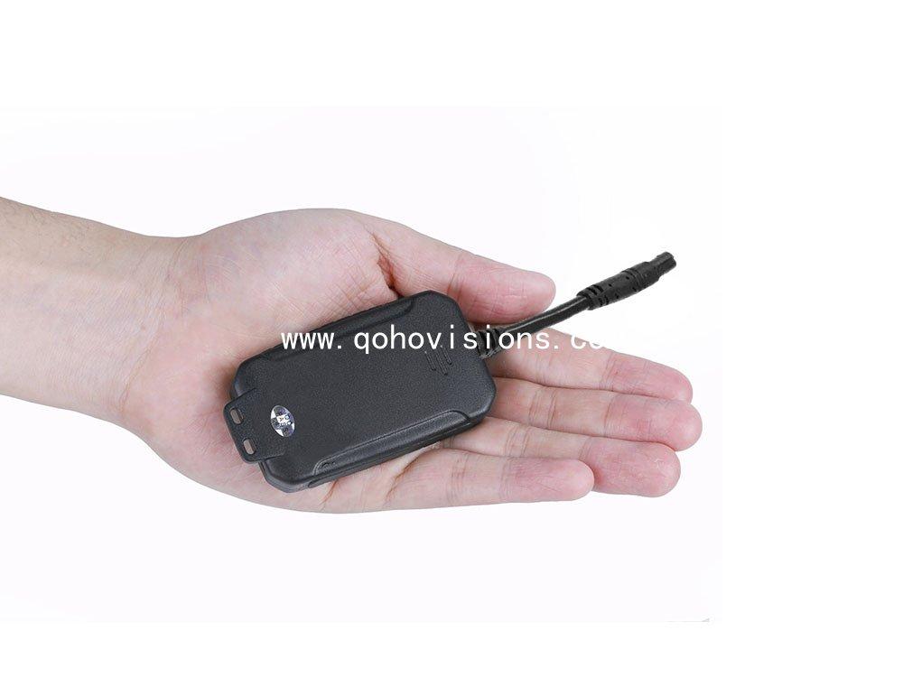 3G GPS tracker
