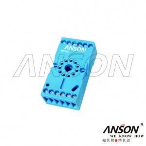 MT740-3Z Relay Socket