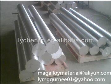 AZ31B Magnesium Alloy Bar/AZ31B Magnesium Alloy Rod
