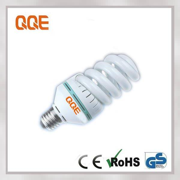 28W full spiral energy saving lamp