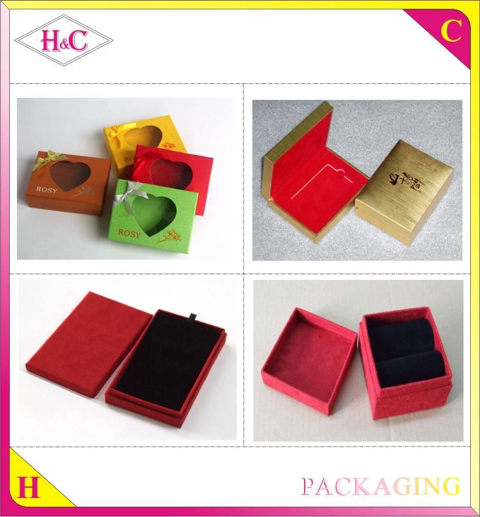 Wholesale Customized Elegant Cosmetic Box , Paper Cosmetic Box