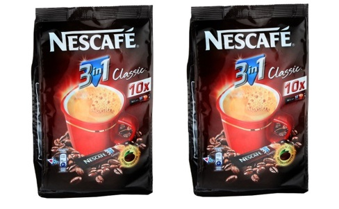 Nescafe 3in1 Gold Azera Brasero Crema 50g Dolce Gusto