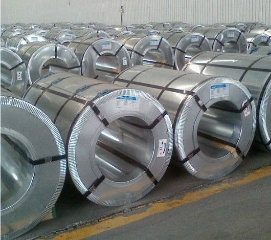 Galvanized Steel Coil / Hot dipped galvanized steel coil