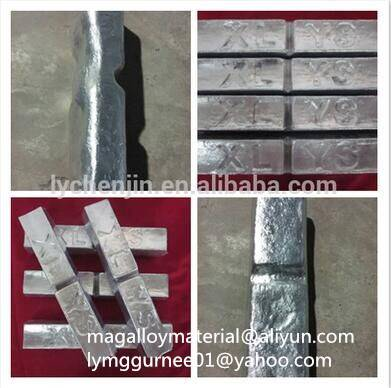 Mg Mn5/ Magnesium Manganese Alloy/Magnesium Rare Earth Alloy/ MGMN