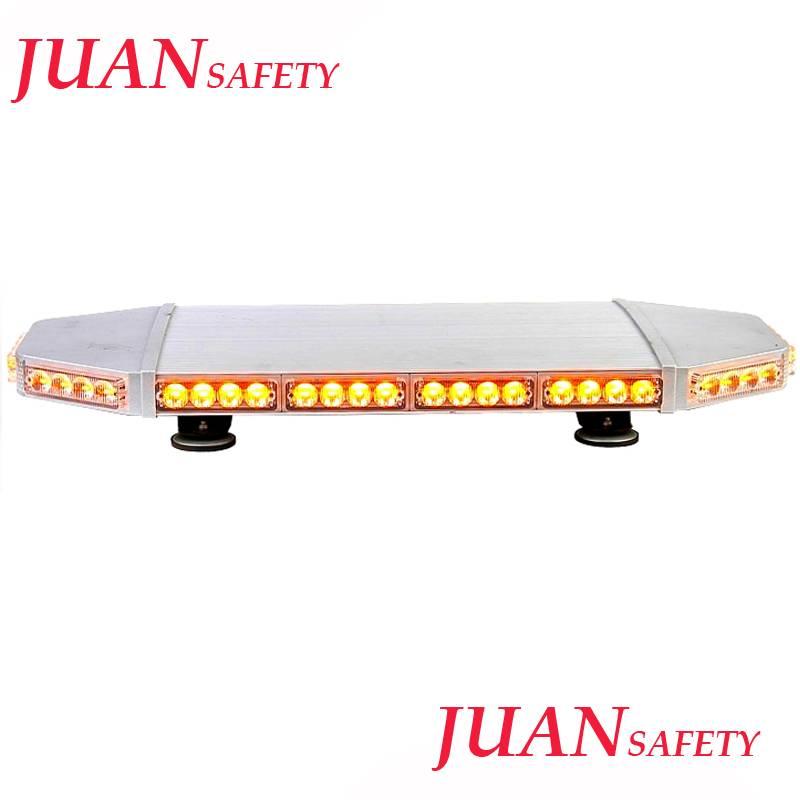 Magnetic installation High Power LED vehicle LED lightbar LTL232B